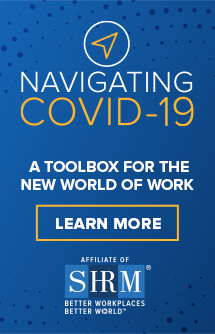 COVID-19 Toolbox Button